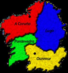 mapaGalicia