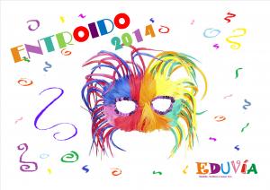 ENTROIDO 2014 EDUVIA