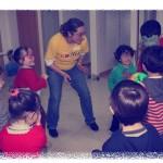 actividades e xogos para rapaces e rapazas EDUVIA